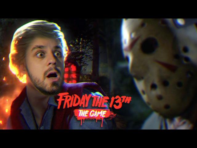 ДЖЕЙСОН ПРИШЕЛ ЗА ТОБОЙ I Friday the 13th (Пятница 13)