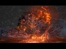 ГРЁБАНЫЕ ДЕМОНЫ ► Dark Souls 3: The Ringed City 2