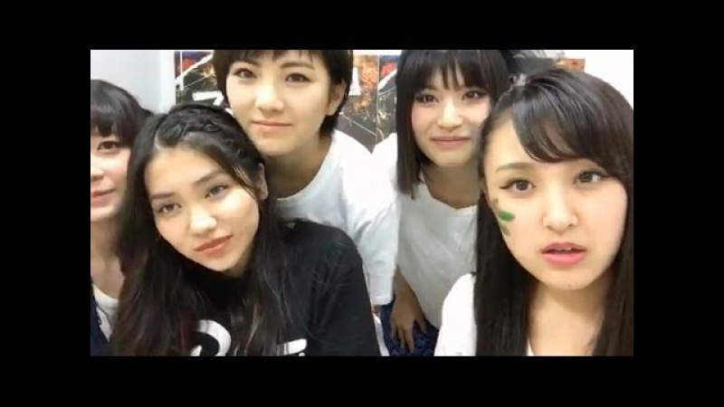 AKB48 舞台「マジすか学園」スペシャル特番!柏木由紀、岡田奈々、田