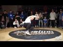 BM16 PRO FINAL | Submission VS Sokol Fantos