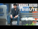 Keanu Reeves Tribute Grief changes shape but it never ends Epic Cinematic Epic Music VN