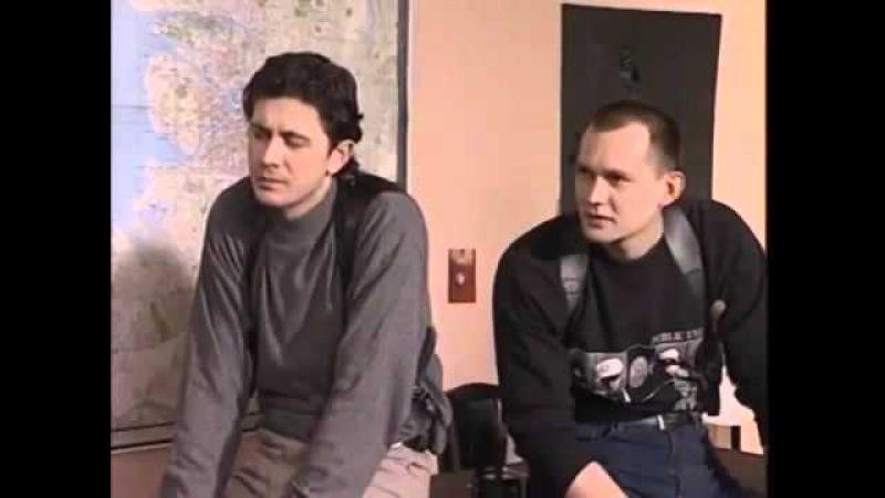 Ментовские войны 1 сезон 4 5 6 серия фильм 1