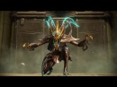 Warframe Banshee Prime Trailer