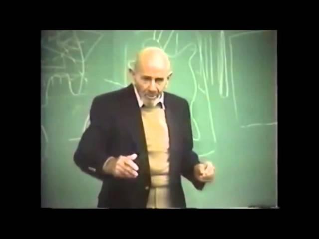 Жак Фреско о «трудных» подростках