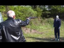 Terminator M1887 shotgun Gun Myths with Jerry Miculek