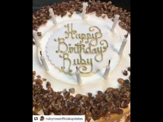Instagram video by Vin Diesel News • Aug 18, 2016 at 10:29pm UTC