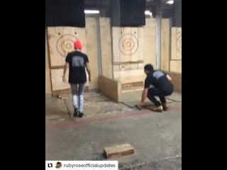 Instagram video by Vin Diesel News • Aug 18, 2016 at 10:26pm UTC