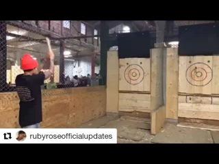 Instagram video by Vin Diesel News • Aug 18, 2016 at 10:34pm UTC