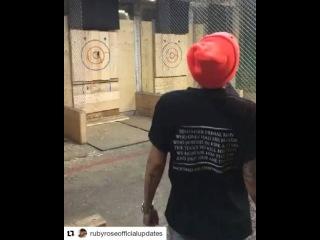 Instagram video by Vin Diesel News • Aug 18, 2016 at 10:28pm UTC