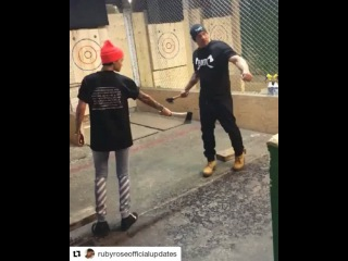 Instagram video by Vin Diesel News • Aug 18, 2016 at 10:24pm UTC