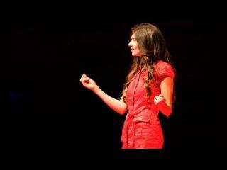 Ariel Garten: Know thyself, with a brain scanner