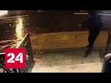ГКНБ: гражданин Киргизии непричастен к теракту в Стамбуле