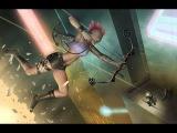 Dennis Sheperd Cold Blue ft Ana Criado  Fallen Angel (Kjuna pres Mr Woodward Remix)