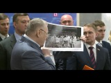 Жириновский призвал убрать из правительства тех, кто учился на Западе