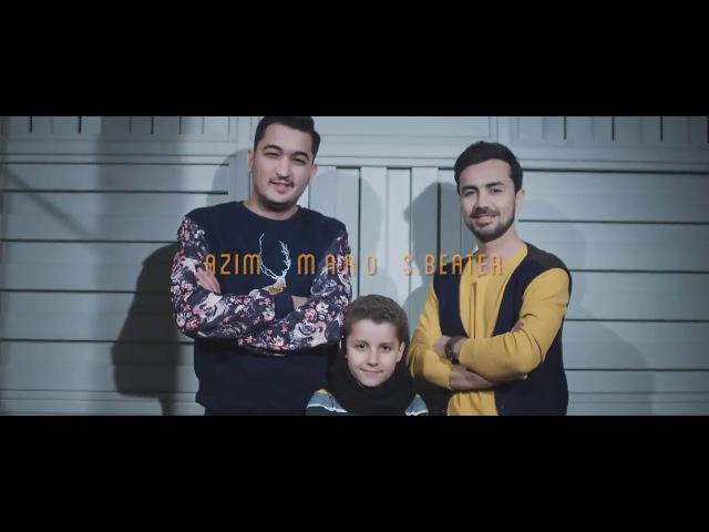 Maro S Beater Azim - Howlukma | 2017