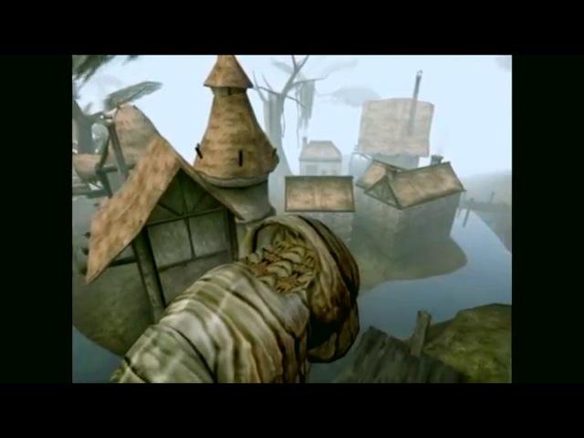 Nafantemar - Seyda Neen [The Elder Scrolls III: Morrowind] (Medieval/Folk)