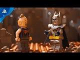 LEGO Dimensions - Meet that Hero: Excalibur Batman Meets the Goonies | PS4, PS3