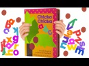 Chicka Chicka Boom Boom ABC Book Reading for Kids Toy Caboodle