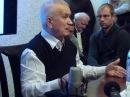 Про будущее, про марсиан и за что убрали Ефремова