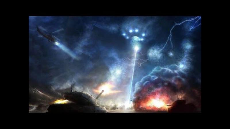 Они готовятся к войне с Богом часть 1