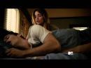 Teen wolf 4x11 stiles and malia kiss scene