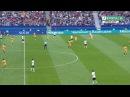 Австралия - Германия Обзор матча MyFootball.ws