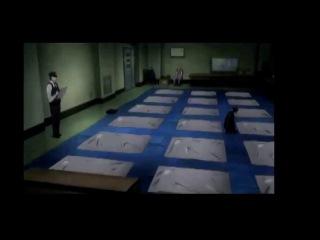аниме клип на песню на безымянной высоте