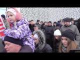 Екатеринбург митинг кастрюлеголовыхватников  26 марта 2017 чтобы вернуть 80-90 е .