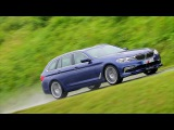 Alpina BMW B5 Bi Turbo Touring Worldwide G31 2017