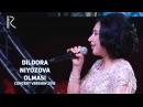 Dildora Niyozova Olmasi Дилдора Ниёзова Олмаси concert version 2016