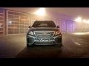 Lorinser Mercedes Benz GLS Klasse X166 2017