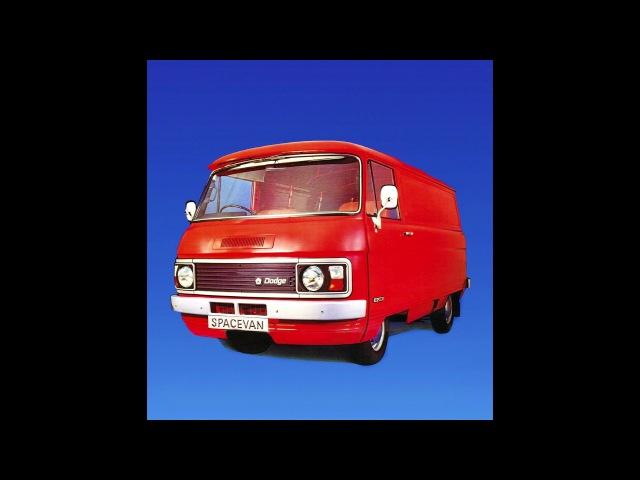 Dodge Spacevan 1979 82