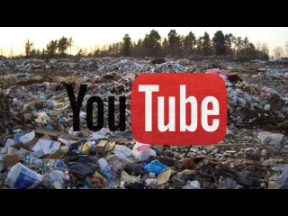 YouTube СТАЛ ПОМОЙКОВ | ВСЬО РАДИ $ | has become a dustbin | VSO FOR HYIP