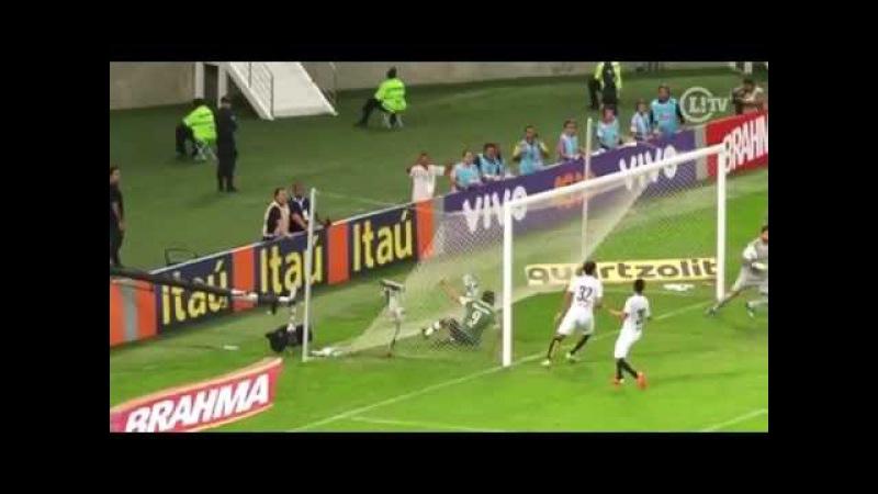 Com o gol escancarado, Fred perde chance incrível no Maracanã