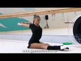 Видео о том как я тренируюсьАлександра Солдатова
