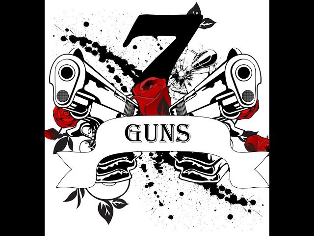 7GunS - Timelapse TAMA DRUMSPAISTE CYMBALS PST8 GOPRO HERO 3