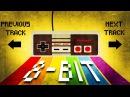 Ultimate 8-bit Electro Gaming Music Mix 2017 - Chiptune Music Mix - Nitro Fun, Vexento, FadeX More