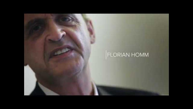 Florian Homm spricht Klartext: Trumps Kuba Embargo ist