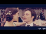 William Traynor &amp Louisa Clark Me Before You I found love where it wasnt supposed to be