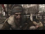 Прохождение Call of Duty World at War-Сердце Рейха (#13)