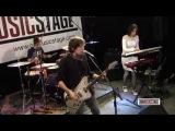 10 - Солнце нараспашку - Адаптация Пчёл - Live OnMusicStage