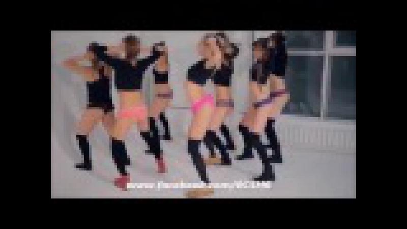 Davay Davay Rusça Remix (Şeker gibi parça) [DANSLI] HD
