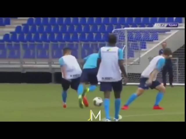 Hachim Mastour Drippling Show at Training |PEC Zwolle|
