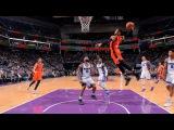 Westbrook Posts 20th Triple-Double of Season | 01.15.17