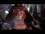Заставка из Total war shogun 2