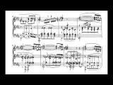 K. S. Sorabji - Pastiche Song of India from Rimsky-Korsakov's 'Sadko' (wsheet)