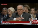 Sam Nunn vouches for Rex Tillerson: 'He will do needments for the security of our nation'