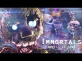 SFMFNAF Immortals Collab Song Cover by SolenceOfficial