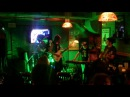 HOUSE OF THE RISSING SUN WITH ENGLISH GUITAR PLAYER - ALEX CARLIN - THE MATADORS - Harats PUB