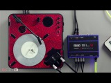 Stokyo Kutter Fader Review and DVS Portablism